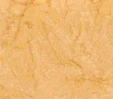 Gamboge Water Color of Quilt Batik Fabric