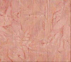 Coral Tonal Water Color Batik Fabric