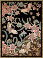 batik jawa hokokai