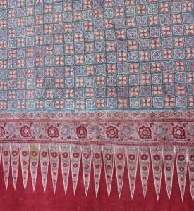 batik design of sembagi